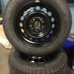 RIKEN - Michelin - pneumatici invernali